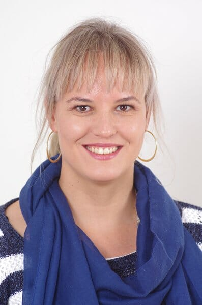 Image of Annemarie Terblanche - Market Centre Administrator KW Eden in George Garden Route