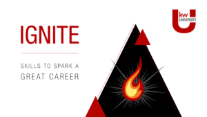 Image of Ignite your property career with KW Eden