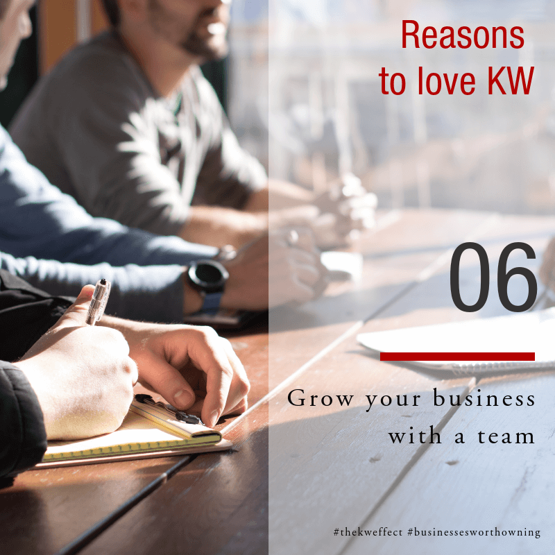 Image of Reasons 6 to love Keller Williams Eden in the Garden Route (George, Mossel Bay, Hartenbos, Knysna, Plettenberg Bay, Albertinia, Riversdale, Stilbaai) - Expand your reach and you results with a real estate team