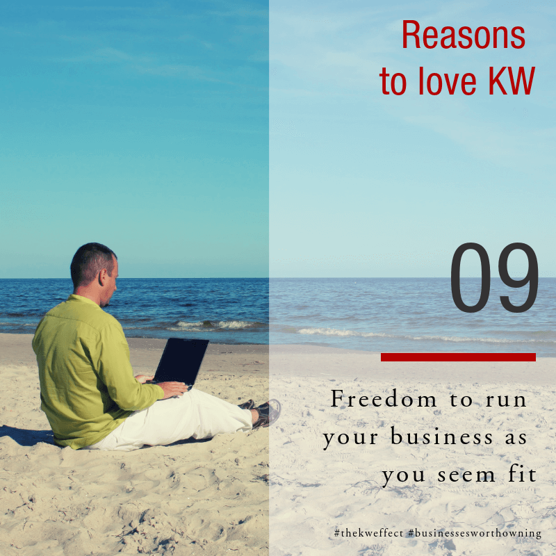 Image of Reasons 9 to love Keller Williams Eden in the Garden Route - Freedom leads listings and farming areas